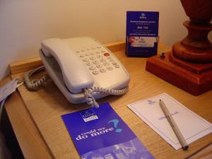 Minőségi telefonközpont
