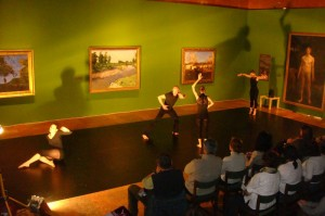 Medic'all Art Dance Társulat