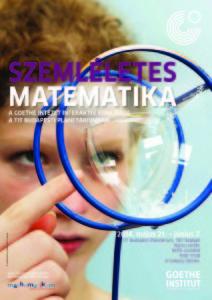 Szemléletes matematika