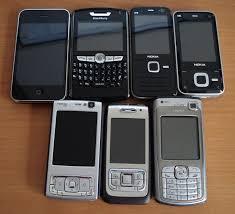 Mobiltelefon webáruház bő kínlattal